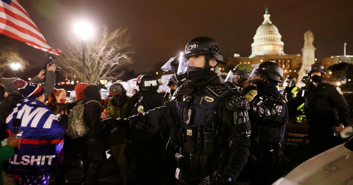 Law & Order: quando la polizia tifa il tycoon
