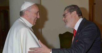Muore di Covid-19 Fabrizio Soccorsi, era il medico personale di Papa Francesco dal 2015