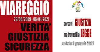 Strage di Viareggio, la conferenza stampa coi familiari della vittime dopo la sentenza: la diretta