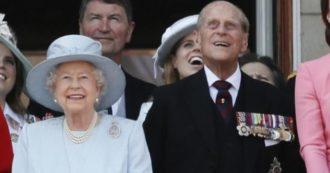 """Morto principe Filippo, la regina Elisabetta piange """"l'amato marito"""": i funerali nei prossimi 10 giorni ma non di Stato"""