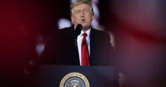 """Trump, il Congresso verso il secondo impeachment: ecco cosa può succedere. Dal """"processo lampo"""" ai tempi di Camera e Senato"""