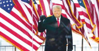 حمله به کنگره ایالات متحده ، خطر نه تنها در آنچه اتفاق افتاده بلکه در آنچه گفته می شود نهفته است