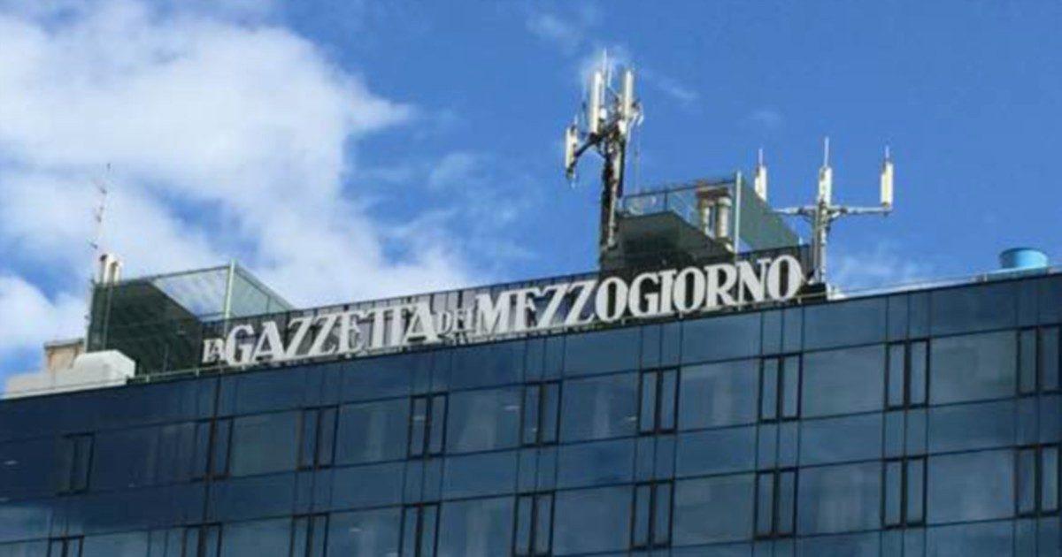 Grandi manovre alla Gazzetta del Mezzogiorno