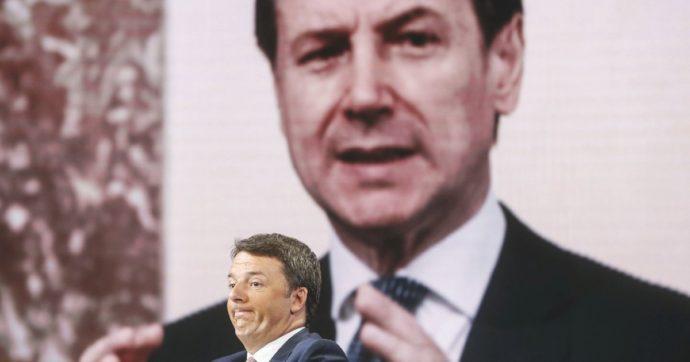 La crisi di governo in zoologia: Renzi scatena la competizione per accaparrarsi l'enorme preda