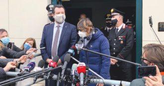 Caso Open Arms, oggi il gup decide se rinviare a giudizio Matteo Salvini per sequestro di persona e rifiuto di atti d'ufficio