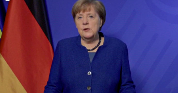 """Germania, registrati 306 morti e 20mila nuovi contagi in 24 ore. """"Focolai a scuola, in famiglia e al lavoro"""""""