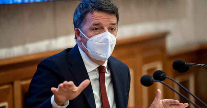 Le mosse spasmodiche di Renzi sembrano i sussulti dell'agonia