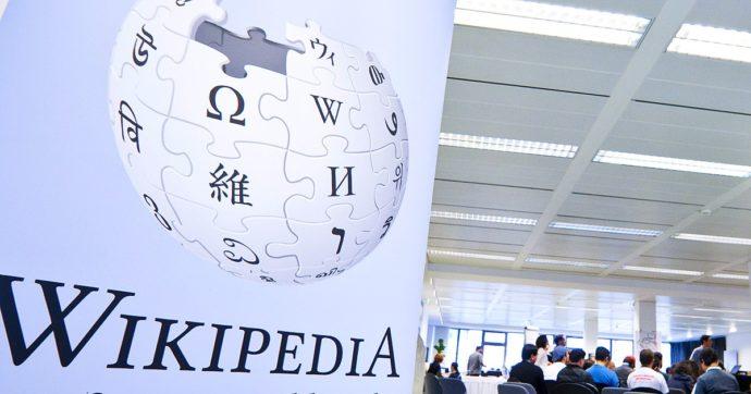 """Wikipedia compie 20 anni: """"La pandemia? Creata una task force sui contenuti medici. E siamo stati una risorsa per la didattica online"""""""