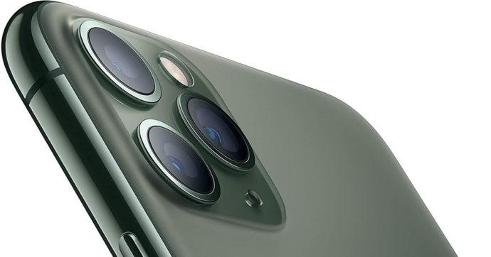 Apple iPhone 11 Pro in offerta su Amazon con sconto di 224 euro
