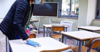 Scuole superiori, oggi tornano in classe gli studenti in Emilia, Piemonte, Lazio e Molise. La mappa della ripartenza regione per regione