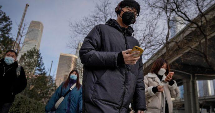 Coronavirus, in Cina lockdown per 22 milioni di persone in tre città della provincia a nord di Pechino