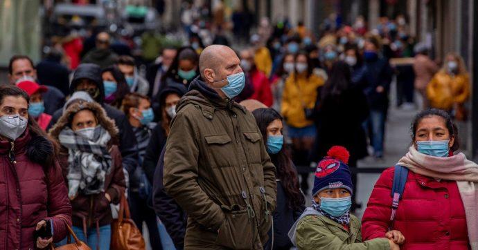 In Spagna la pandemia non unisce la politica, anzi mette a nudo divisioni e crepe sociali