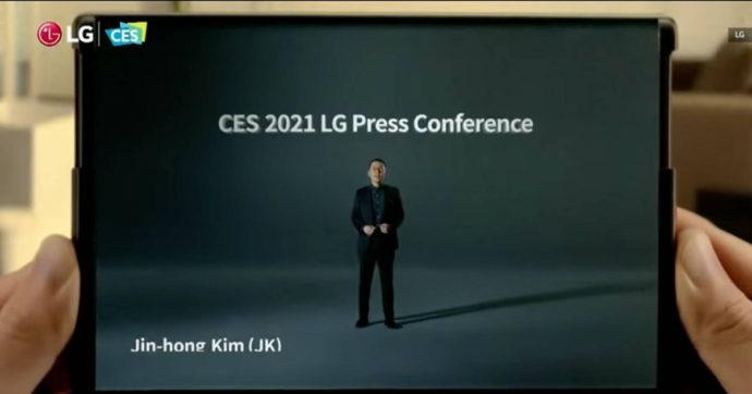 LG, ufficiale l'addio agli smartphone che chiude un'era