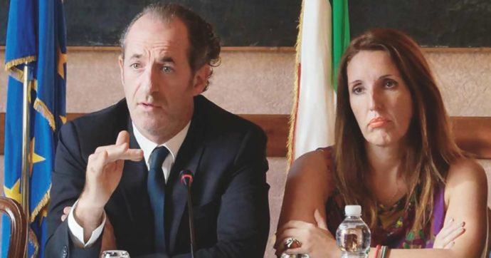 """L'assessora del Veneto Donazzan celebra il 25 aprile commemorando i nazisti. Il Pd: """"Indecente, Zaia non faccia finta di nulla"""""""