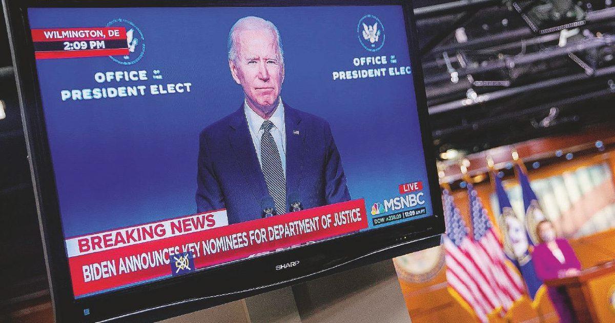 Pasticcio dem, l'impeachment intralcia l'agenda di Joe Biden