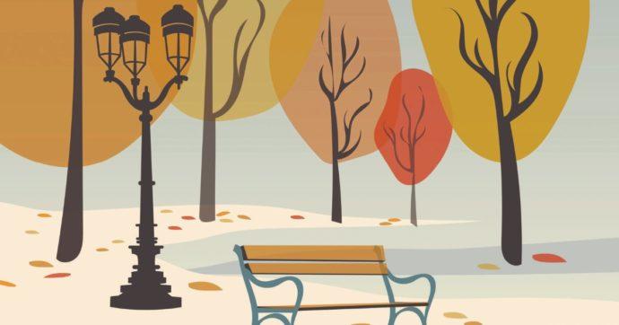 La solitudine, la ludopatia, l'immigrazione: come un incontro per caso (su una panchina) può far rialzare la testa e riscoprire il senso della vita