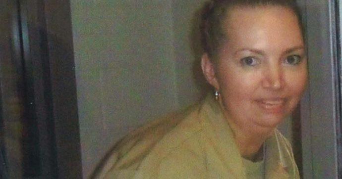 Lisa Montgomery è stata giustiziata. Trump continua a mettere a morte condannati