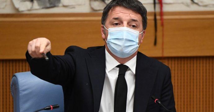 Renzi punta a continuare, ma senza Conte: e io penso a Julio Iglesias