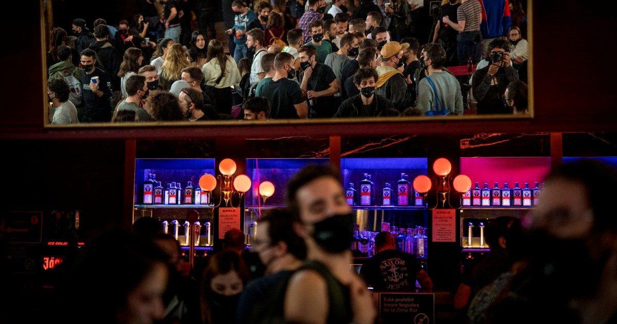 La lunga stagione dello s-concerto, ma da Barcellona arriva un'alternativa per i live