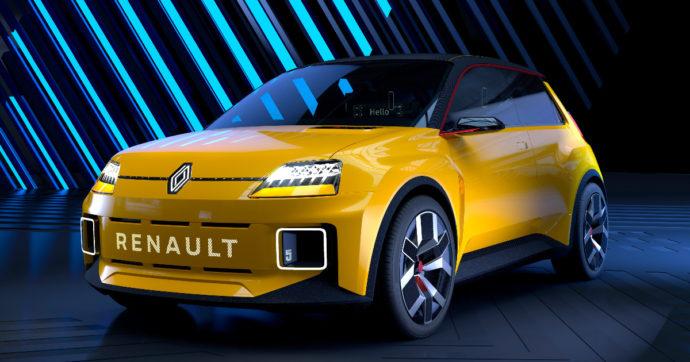 Renault, presentato il nuovo piano strategico firmato da Luca de Meo