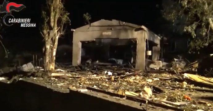 Barcellona Pozzo di Gotto, tre arresti per l'esplosione in una fabbrica di fuochi d'artificio che provocò la morte di 5 operai