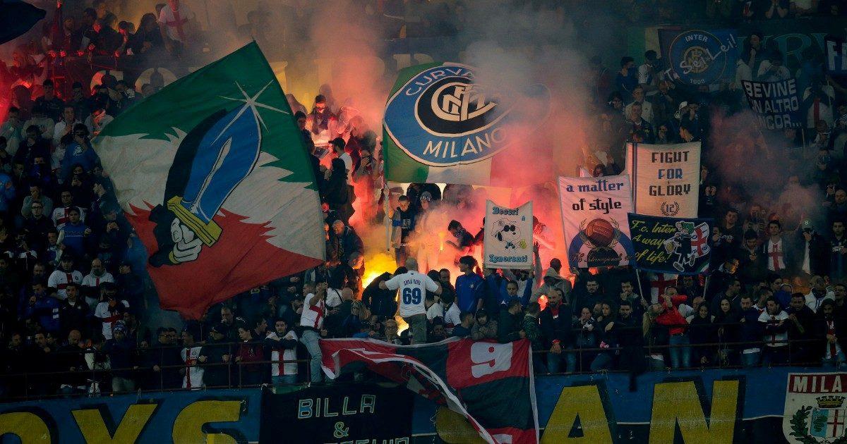 "Inter, 3 anni a Bosa capo ultrà neo-nazi ""Agì da mafioso"""