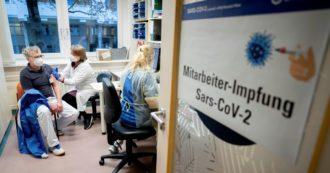Vaccini, l'accelerazione di Germania, Francia e Spagna rispetto all'Italia. Dalle classi di età al fattore AstraZeneca – Il confronto