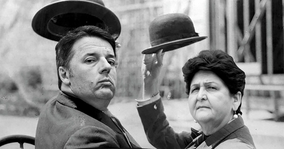 Via le ministre: Renzi rompe, mezzo Pd  non prova a fermarlo