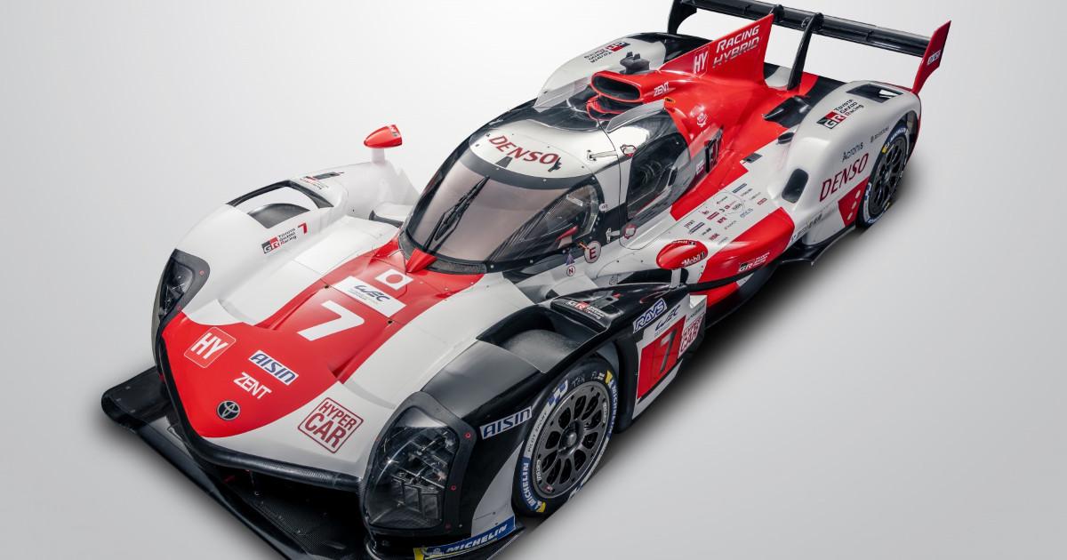 Toyota Hypercar GR010 HYBRID, la sfida giapponese alla 24 ore di Le Mans – FOTO