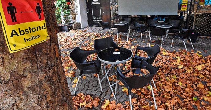 Germania, la rabbia delle imprese: tra lentezza e pasticci burocratici pagato solo l'8% degli aiuti-ponte e il 4% dei ristori