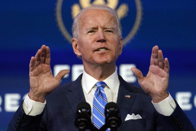 Usa, è la settimana di Joe Biden: si volta pagina. Soprattutto sul clima