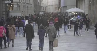 """Lombardia, Sicilia e Bolzano in zona rossa da domenica. Nove Regioni in arancione. Iss: """"Rt in crescita, ma contenuto da misure Natale"""""""