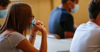 Trasporti rafforzati, distanziamento, entrate scaglionate e punti per test rapidi: il piano del Lazio per riaprire le scuole superiori da lunedì