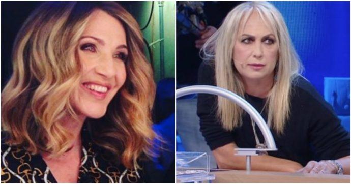 Amici 20, Lorella Cuccarini a muso duro contro Alessandra Celentano: chi la spunterà?
