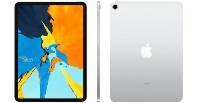 Apple iPad Pro, tablet da 11 pollici con sconto di 179 euro su Amazon