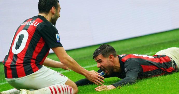 Calhanoglu e Hernandez positivi al Covid: il Milan recupera Ibra ma perde i due assi