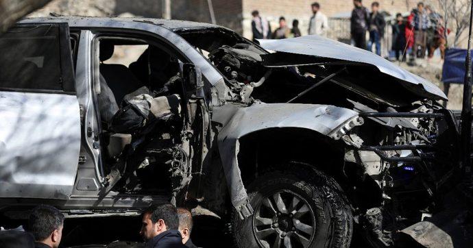 Afghanistan, due giudici della Corte suprema uccise in centro a Kabul da uomini armati