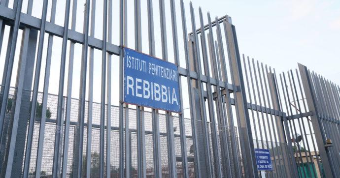 Detenuto evade dal carcere di Rebibbia a Roma: scattano le ricerche