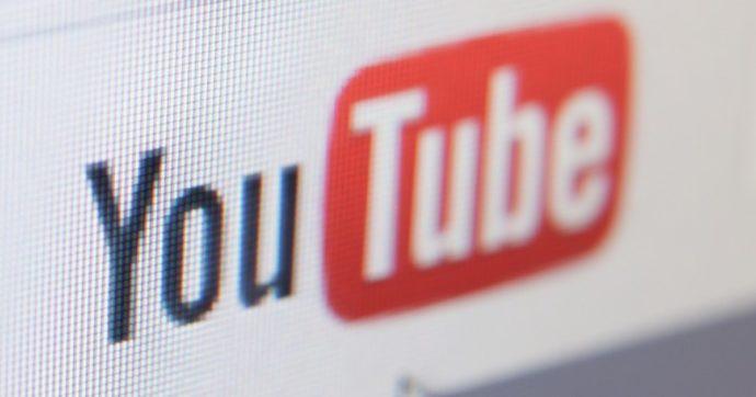 YouTube testa un pulsante per realizzare rapidamente video in stile TikTok