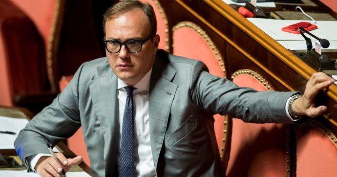 """Tommaso Cerno: """"Voterò sì alla fiducia in Senato. Mi fido, Conte ha rottamato Salvini e Renzi, l'Italia può voltare pagina"""""""