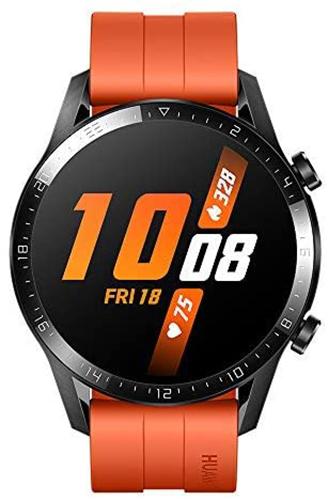 Huawei Watch GT2, smartwatch con grande autonomia, su Amazon con sconto del 38%