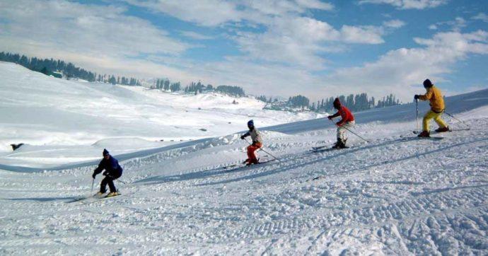 Covid, focolaio a St. Moritz per la variante sudafricana: due hotel in quarantena, stop a scuole e corsi di sci
