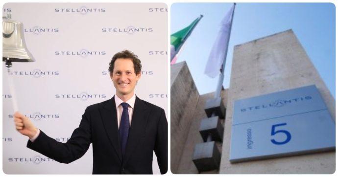 """Stellantis debutto boom in Borsa, chiude in rialzo del 7,5%. Tavares: """"Sinergie aumenteranno competitività"""". Incontro con i sindacati il 20"""