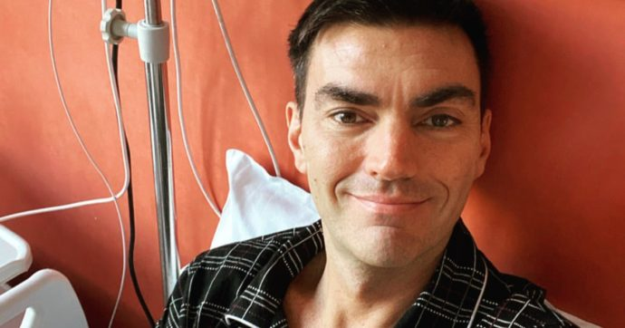 """Gabry Ponte in ospedale: """"Devo fare un intervento un po' delicato al cuore. Ho una malattia congenita degenerativa"""""""