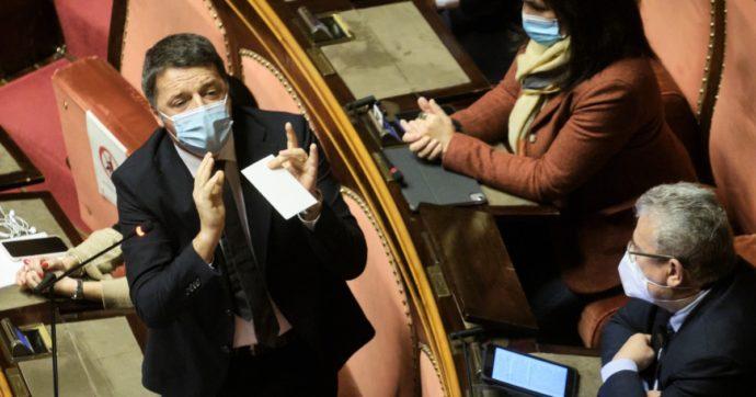 Crisi di governo, il Pd al Senato non riporti in vita Renzi. Basta masochismo, sostiene Fortebraccio
