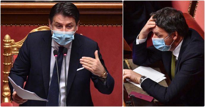 Non illudiamoci: non basterà avere Renzi all'opposizione