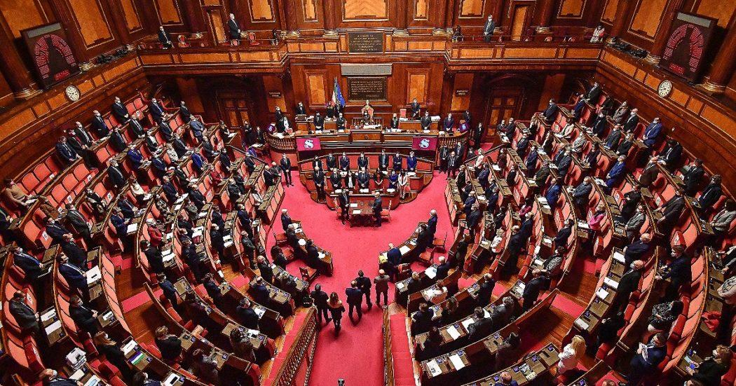"""Crisi di governo, diretta – Al Senato ok alla fiducia con 156 voti: due sì da Forza Italia e uno da Nencini (Iv). I renziani si astengono. Conte: """"Ora rendiamo più solida la maggioranza"""""""