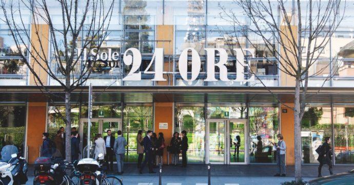 Confindustria fa pulizia in casa: il Sole 24 ore svalutato per 71 milioni di euro: ora ne vale 18,4