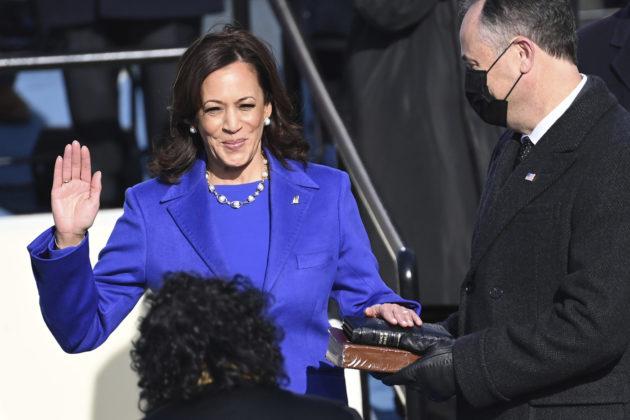 Kamala Harris è la prima vicepresidente della storia americana: ecco perché ora tutti gli occhi sono puntati su di lei