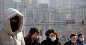"""Vaccino Covid, Pfizer conferma efficacia """"contro la variante inglese"""" del virus. Oms: """"Rilevata in 60 paesi"""". Primi casi a Pechino"""
